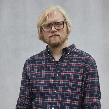 Asbjørn Klerke