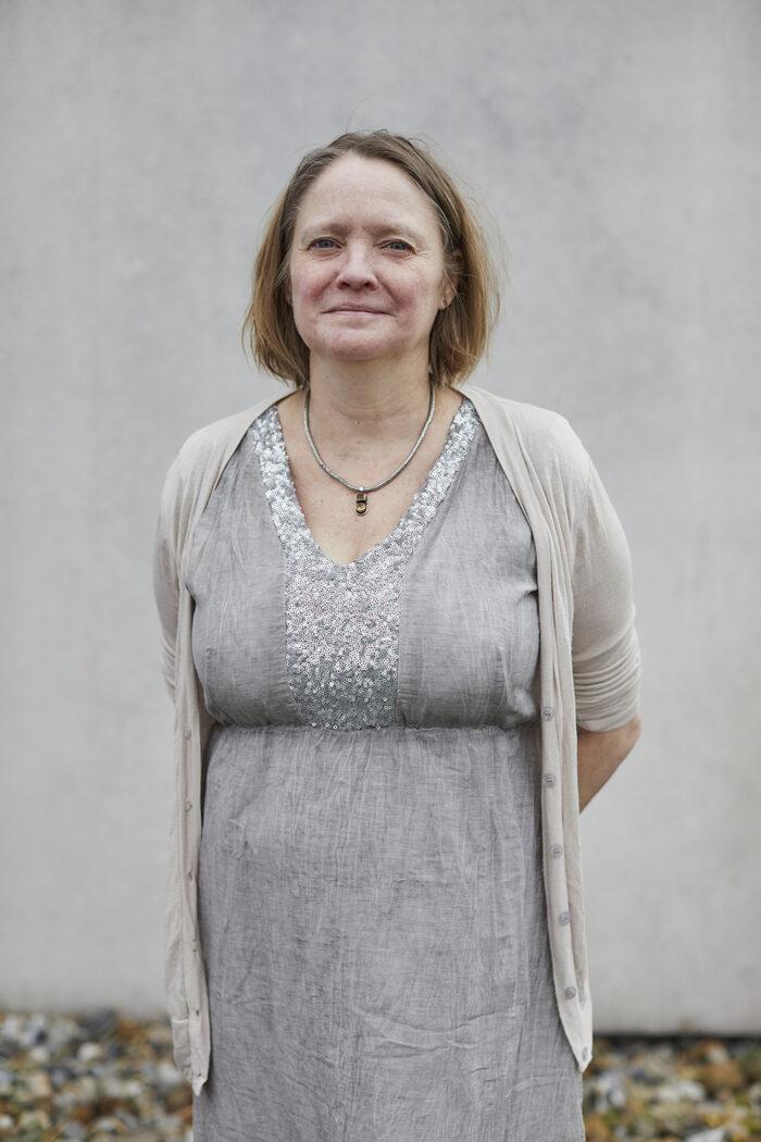 Tina Frederiksen